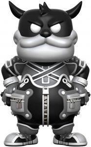 Funko POP de Pete exclusivo chase - Los mejores FUNKO POP del Kingdom Hearts 3 - Los mejores FUNKO POP de personajes de videojuegos