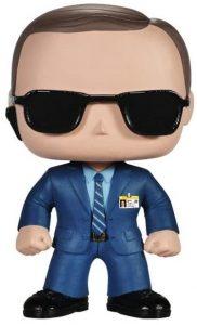 Funko POP de Phil Coulson - Los mejores FUNKO POP de Agente Carter - Funko POP de series de televisión