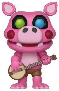 Funko POP de Pig Patch - Los mejores FUNKO POP del Five Nights at Freddy's - Los mejores FUNKO POP de personajes de videojuegos