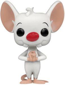 Funko POP de Pinky - Los mejores FUNKO POP de Pinky y Cerebro - Los mejores FUNKO POP de series de dibujos animados