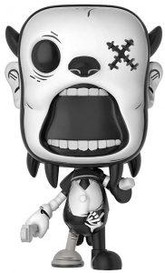 Funko POP de Piper - Los mejores FUNKO POP del Bendy and The Ink Machine - Los mejores FUNKO POP de personajes de videojuegos