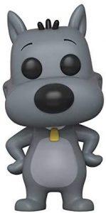 Funko POP de Porkchop - Los mejores FUNKO POP de Doug - Los mejores FUNKO POP de series de dibujos animados