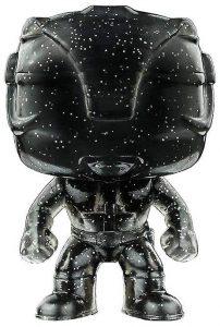 Funko POP de Power Ranger exclusivo negro - Los mejores FUNKO POP de los Power Ranger - Funko POP de series de televisión
