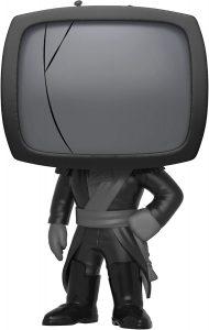 Funko POP de Príncipe Robot IV negro - Los mejores FUNKO POP de SAGA - Los mejores FUNKO POP de comics animados
