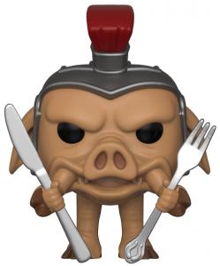 Funko POP de Pudgy Pig - Los mejores FUNKO POP de los Power Ranger - Funko POP de series de televisión