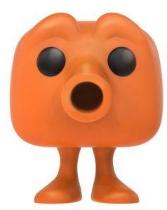 Funko POP de Q Bert - Los mejores FUNKO POP de Q Bert - Los mejores FUNKO POP de personajes de videojuegos