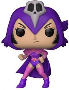 Funko POP de Raven - Los mejores FUNKO POP de Teen Titans Go - Los mejores FUNKO POP de series de dibujos animados