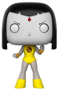 Funko POP de Raven como Lady Legasus - Los mejores FUNKO POP de Teen Titans Go - Los mejores FUNKO POP de series de dibujos animados
