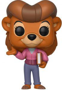 Funko POP de Rebecca Cunningham - Los mejores FUNKO POP de Aventureros del Aire - Talespin de Disney - Los mejores FUNKO POP de series de dibujos animados