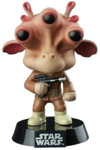 Funko POP de Ree Yees - Los mejores FUNKO POP de Star Wars Rebels - Los mejores FUNKO POP de personajes de Star Wars y de la serie de Rebels