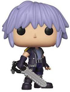 Funko POP de Riku - Los mejores FUNKO POP del Kingdom Hearts 3 - Los mejores FUNKO POP de personajes de videojuegos