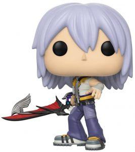 Funko POP de Riku clásico - Los mejores FUNKO POP del Kingdom Hearts 3 - Los mejores FUNKO POP de personajes de videojuegos