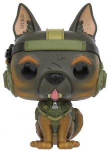 Funko POP de Riley - Los mejores FUNKO POP del Call of Duty - Los mejores FUNKO POP de personajes de videojuegos y de series de TV de Netflix
