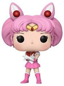 Funko POP de Sailor Chibi Moon - Chibiusa - Pequeño Guerrero Luna - Los mejores FUNKO POP de Sailor Moon - Los mejores FUNKO POP de anime