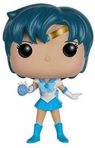 Funko POP de Sailor Mercurio - Amy - Los mejores FUNKO POP de Sailor Moon - Los mejores FUNKO POP de anime