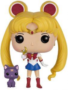 Funko POP de Sailor Moon y Luna exclusivo - Bunny - Los mejores FUNKO POP de Sailor Moon - Los mejores FUNKO POP de anime