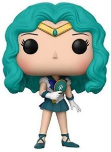 Funko POP de Sailor Neptuno - Vicky - Los mejores FUNKO POP de Sailor Moon - Los mejores FUNKO POP de anime