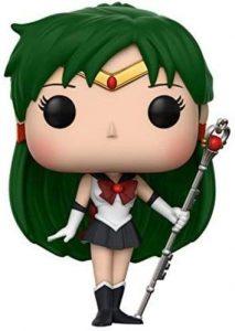 Funko POP de Sailor Pluto - Raquel - Los mejores FUNKO POP de Sailor Moon - Los mejores FUNKO POP de anime