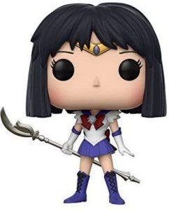 Funko POP de Sailor Saturno - Andrea - Los mejores FUNKO POP de Sailor Moon - Los mejores FUNKO POP de anime
