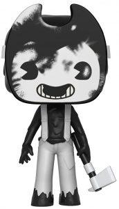 Funko POP de Sammy Lawrence - Los mejores FUNKO POP del Bendy and The Ink Machine - Los mejores FUNKO POP de personajes de videojuegos