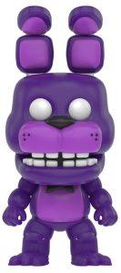 Funko POP de Shadow Bonnie - Los mejores FUNKO POP del Five Nights at Freddy's - Los mejores FUNKO POP de personajes de videojuegos