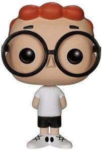 Funko POP de Sherman- Los mejores FUNKO POP de Mr Peabody y Sherman - Los mejores FUNKO POP de series de dibujos animados
