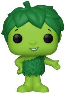 Funko POP de Sprout - Los mejores FUNKO POP del Gigante Verde - Los mejores FUNKO POP de marcas comerciales