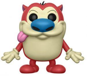Funko POP de Stimpy - Los mejores FUNKO POP de Ren y Stimpy - Los mejores FUNKO POP de series de dibujos animados