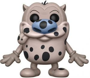 Funko POP de Stimpy exclusivo chase - Los mejores FUNKO POP de Ren y Stimpy - Los mejores FUNKO POP de series de dibujos animados