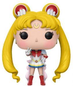 Funko POP de Super Sailor Moon - Bunny - Los mejores FUNKO POP de Sailor Moon - Los mejores FUNKO POP de anime