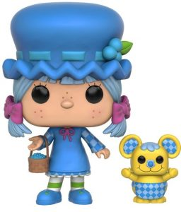 Funko POP de Tarta de Arándanos - Blueberry Muffin y Cheesecake - Los mejores FUNKO POP de Tarta de Fresa - Strawberry Shortcake - Los mejores FUNKO POP de series de dibujos animados