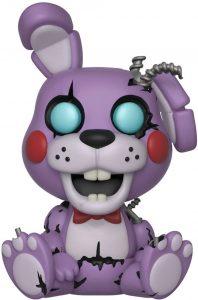 Funko POP de Theodore - Los mejores FUNKO POP del Five Nights at Freddy's - Los mejores FUNKO POP de personajes de videojuegos