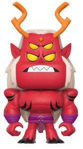 Funko POP de Trigon - Los mejores FUNKO POP de Teen Titans Go - Los mejores FUNKO POP de series de dibujos animados