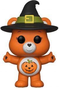 Funko POP de Truco o Trato de Halloween - Trick Or Sweet Bear - Los mejores FUNKO POP de los osos Amorosos - Care Bears - Los mejores FUNKO POP de series de dibujos animados