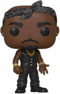 Funko POP de Tupac - Los mejores FUNKO POP de Tupac - Los mejores FUNKO POP de raperos - FUNKO POP de música