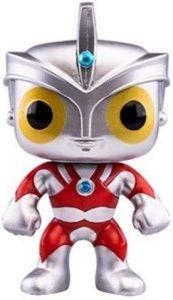 Funko POP de Ultraman Ace - Los mejores FUNKO POP de Ultraman - Funko POP de series de televisión