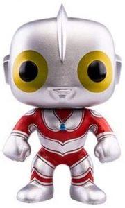 Funko POP de Ultraman Jack - Los mejores FUNKO POP de Ultraman - Funko POP de series de televisión