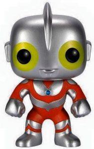 Funko POP de Ultraman - Los mejores FUNKO POP de Ultraman - Funko POP de series de televisión