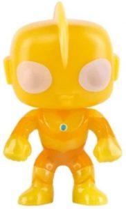 Funko POP de Ultraman oscuridad - Los mejores FUNKO POP de Ultraman - Funko POP de series de televisión