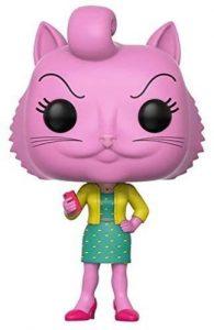 Funko POP de la Princess Carolyn - Los mejores FUNKO POP de Bojack Horseman - Los mejores FUNKO POP de series de dibujos animados