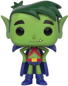 Funko POP del Chico bestia exclusivo - Los mejores FUNKO POP de Teen Titans Go - Los mejores FUNKO POP de series de dibujos animados