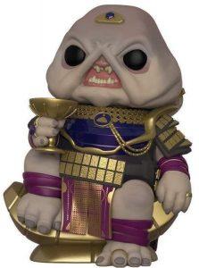 Funko POP del Emperador Calus - Los mejores FUNKO POP del Destiny - Los mejores FUNKO POP de personajes de videojuegos