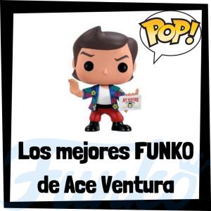 Los mejores FUNKO POP de Ace Ventura - FUNKO POP de películas