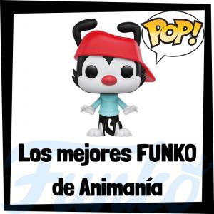 Los mejores FUNKO POP de Animanía - Funko POP de series de televisión de dibujos animados