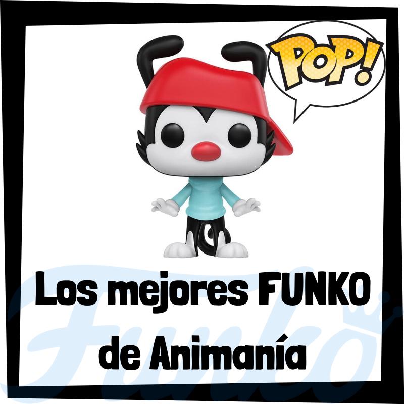 Los mejores FUNKO POP de Animanía