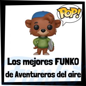 Los mejores FUNKO POP de Aventureros del Aire - Talespin de Disney - Funko POP de series de televisión de dibujos animados
