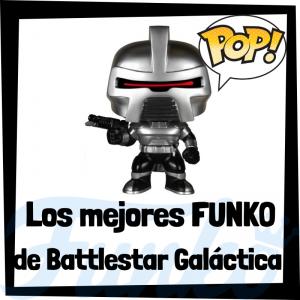 Los mejores FUNKO POP de Battlestar Galáctica - Los mejores FUNKO POP de personajes de Battlestar Galáctica - Funko POP de series de televisión
