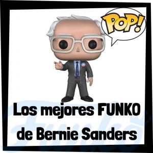 Los mejores FUNKO POP de Bernie Sanders - Los mejores FUNKO POP de personajes históricos - Los mejores FUNKO POP de Presidentes