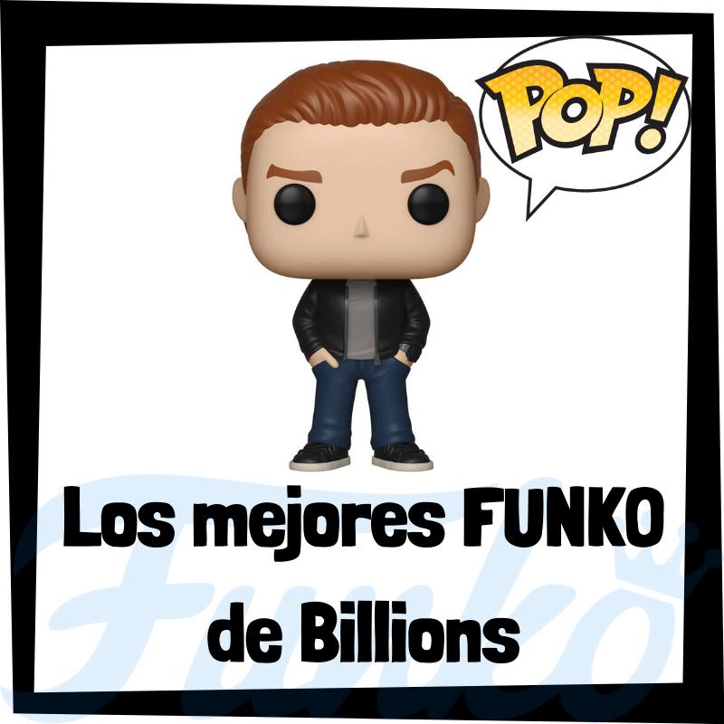 Los mejores FUNKO POP de Billions