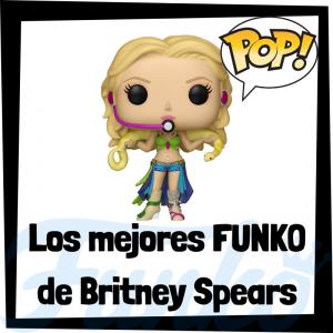 Los mejores FUNKO POP de Britney Spears - Los mejores FUNKO POP de Britney Spears - Los mejores FUNKO POP de grupos de música de POP